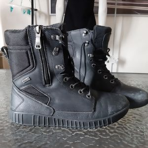 Insulated winter boots waterproof warm - Pajar -